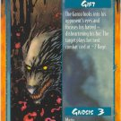 Curse of Hatred Gift U Rage CCG Limited Edition