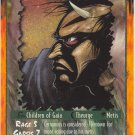 Cernonous Character U Rage CCG Limited Edition