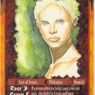 Carla Grimsson Character U Rage CCG Limited Edition