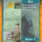 Camouflage Gift U Rage CCG Limited Edition