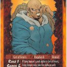 Fang Jumper Character C Rage CCG Limited Edition