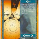Exorcism Gift C Rage CCG Limited Edition