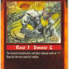 Off-Balance Attack Combat C Rage CCG Limited Edition