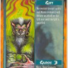 Odor of Skunk Gift U Rage CCG Limited Edition