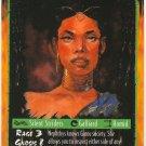 Nephthys Mu'at Character U Rage CCG Limited Edition