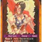 Mari Cabrah Character U Rage CCG Limited Edition