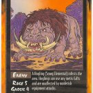 Hogling Enemy C Rage CCG Limited Edition