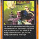 Sneak Attack Action U Rage CCG Limited Edition