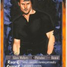 Simon Gentle Character C Rage CCG Limited Edition