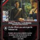 Apollo, Political Liaison BSG-100 (C) Battlestar Galactica CCG