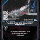 Passenger Cruiser BSG-162 (C) Battlestar Galactica CCG
