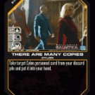 There Are Many Copies BTR-036 (U) Battlestar Galactica CCG