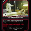 Simon, Caring Doctor BTR-124 (C) Battlestar Galactica CCG
