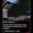 Cylon Ambush BTR-055 (U) Battlestar Galactica CCG