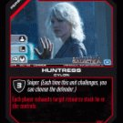 Number Six, Huntress BTR-120 (C) Battlestar Galactica CCG