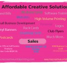 1000 Ct Cheapest Business Cards-Matte/Ivory