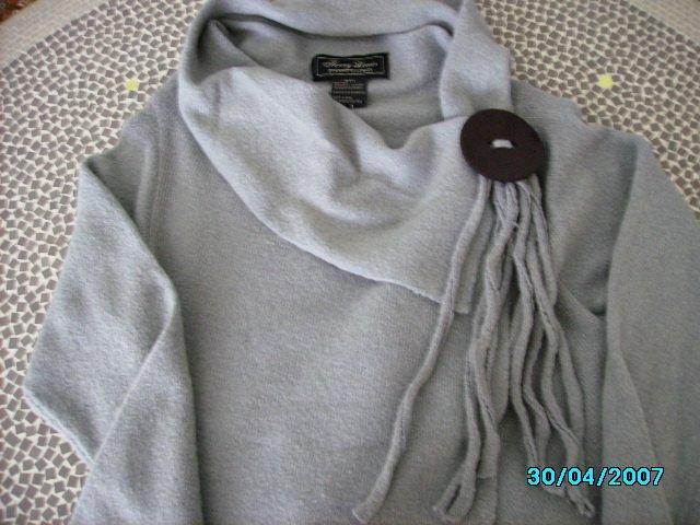 Terry Lewis Designer sweater