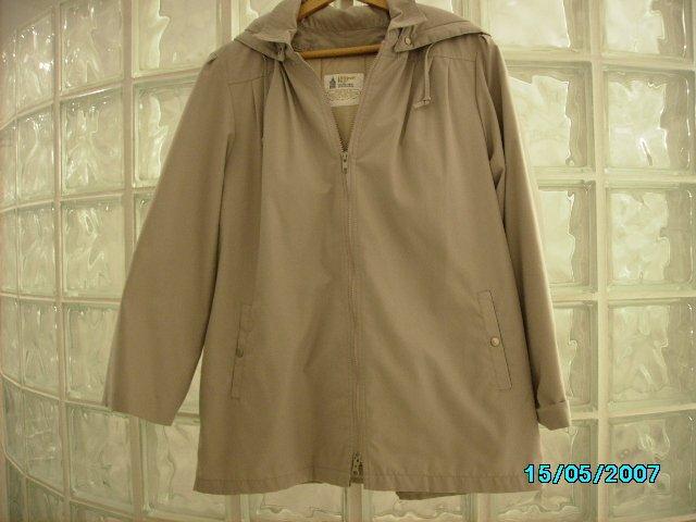 Ladies London Fog jacket