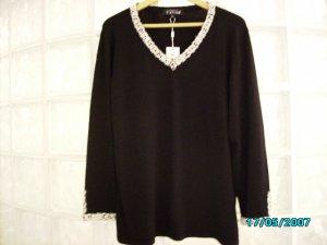 The Find designer fancy sweater