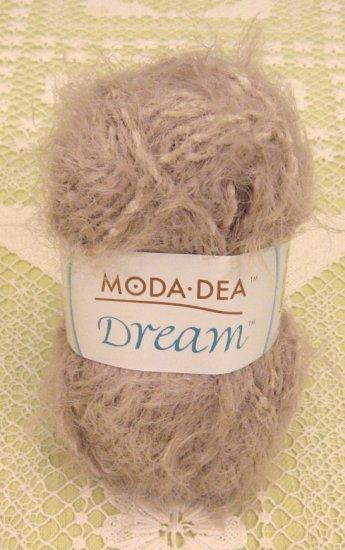 "Moda Dea Dream ""Pecan"" Yarn ~ 1 Skein ~ $2.50"