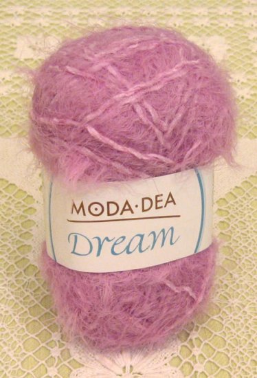 "Moda Dea Dream ""Blush"" Yarn ~ 1 Skein ~ $2.50"