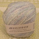 "Crystal Palace Meringue ""Icestorm"" Yarn ~ 1 Skein ~ $3.50"
