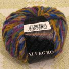 "Filatura Di Crosa Allegro ""9 Purple Multi"" Yarn ~ 1 Skein ~ $5"