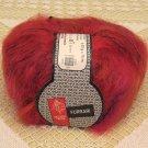 "Muench Furrari ""4408"" Mohair Self-Striping Yarn ~ 1 Skein ~ $7"