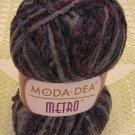 """Moda Dea Metro """"Plum Crazy"""" Yarn ~ 1 Skein ~ $3"""