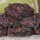 "$72 Lot--6 Skeins Ironstone Desert Flower ""Bold Rainbow"" Yarn + Free Gift!"