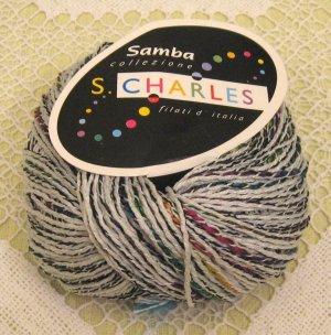 """Stacy Charles Samba """"70"""" Yarn ~ 1 Skein ~ $4"""