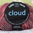 "Tahki Cloud ""4 Reds"" Yarn ~ 1 Skein ~ $5"