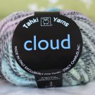 "Tahki Cloud ""2 Pastels"" Yarn ~ 1 Skein ~ $5"
