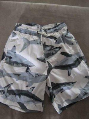 Gap Shark Design Surf Shorts
