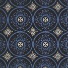 Ah Goo Plush Pad Design 2- Blueberry
