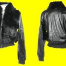 Rabbit Fur Jacket