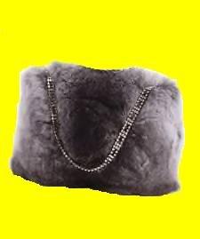 Chinchilla Bag