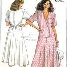New Look Misses Dress Pattern Sz 8-18