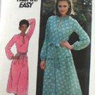 """Knit Dress"" Butterick 5298 Sz 18-1/2"