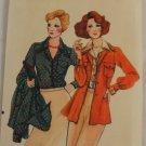 "Vogue 8966 ""Shirt Jacket & Shirt""  PATTERN Sz 12"