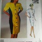 Vogue 2623-Misses Dress-Tom & Linda Platt-VINTAGE PATTERN Sz 12-16