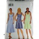 Butterick 3022 Misses Dress - Sizes 6-8-10