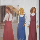 Butterick 3193 - Misses A-Line Jumper Sewing Pattern - Size 14-16-18