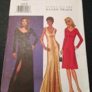 Butterick 3337 Sewing Pattern, Misses' Petite Dress, Size 14,16,18