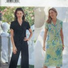 Butterick Pattern 3135 David Warren Misses'/Misses' Petite Top, Skirt and Pants, Sizes 8-10-12