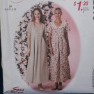 McCall's Sewing Pattern 2570 Woman's Dress 8 10 12 14