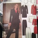 Simplicity Sz 4-10 Pants, Skirt, Lined Jacket and Knit Top Pattern 9952