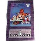 Cotton Ginny's Jungle Buddies Sewing Pattern