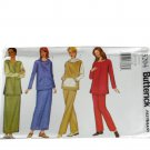 Butterick 3204 Misses Top,Skirt & Pants Size 14,16,18
