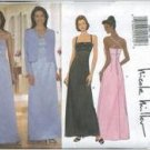 Butterick 6048 Size 12-16 Dress (Nicole Miller)